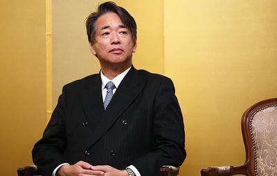 МИД РФ вручил послу Японии ноту из-за нарушений, допущенных участниками безвизового обмена