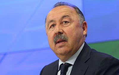 Валерий Газзаев не исключил варианта возвращения к тренерской деятельности