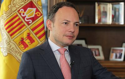 Премьер Андорры: нам есть что предложить туристам из России