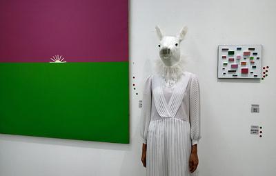В Москве открылся фестиваль современного искусства EverArt Weekend