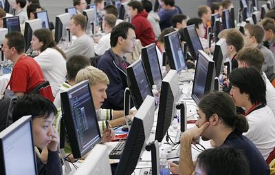 Аспирант из Петербурга стал лучшим программистом мира по версии Google Code Jam