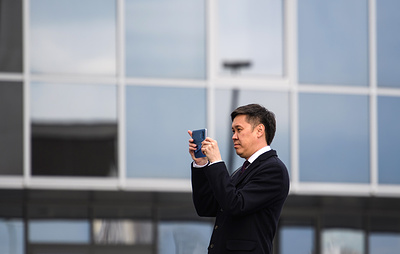 Опрос: каждый пятый россиянин не менял смартфон последние пять лет