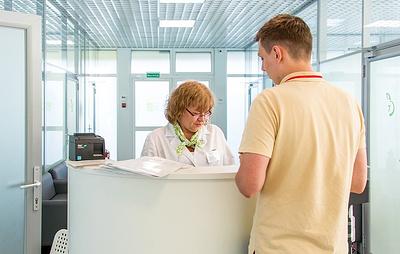 Около 15 тыс. человек прошли обследование в мобильных кабинетах флюорографии в Москве