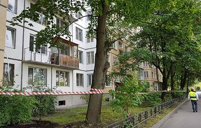 План капитального ремонта домов в Петербурге в 2019 году выполняется с опережением