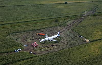 Источник: МАК продолжает расшифровку черных ящиков самолета А321