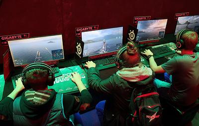 ВЦИОМ выяснил, что почти половина россиян никогда не играли в видеоигры