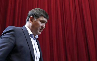 Сергей Пускепалис представлен в качестве нового худрука Волковского театра