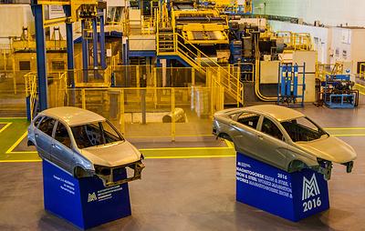 ММК в первом полугодии нарастил поставки автопрому на 23%