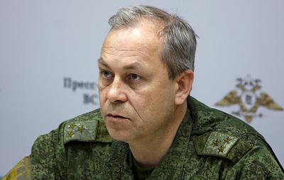 В ДНР назвали голословными вымыслами заявления об участии танков РФ в боях за Иловайск