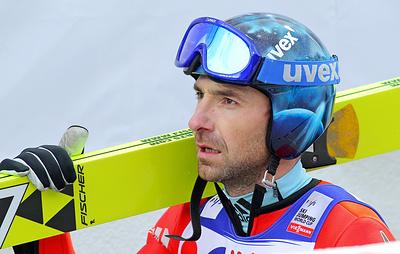 Российский прыгун на лыжах с трамплина Васильев не намерен завершать карьеру