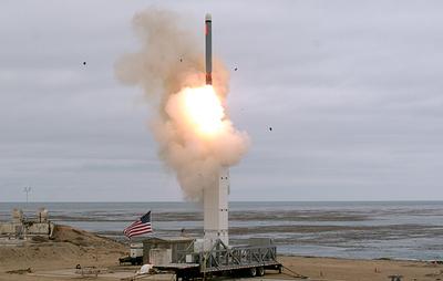 США отвергают, что начали разработку крылатых ракет задолго до выхода из ДРСМД