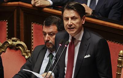 Печальный финал правительства, которое обещало изменить Италию