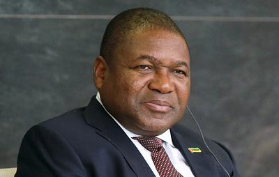 Президент Мозамбика: саммит Россия — Африка будет способствовать развитию отношений сторон