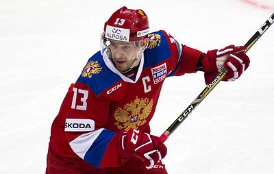 """Директор """"Автомобилиста"""": Дацюк, скорее всего, пропустит старт регулярного сезона КХЛ"""