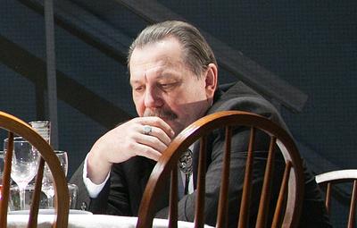 Умер заслуженный артист России Виктор Власов