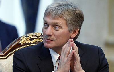 Песков: продажа Interjet самолетов SSJ-100 не бьет по имиджу авиапрома России