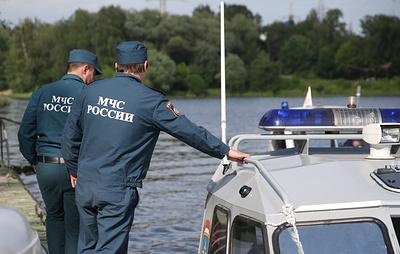 В Югре спасатели нашли тело одного из пропавших на реке школьников