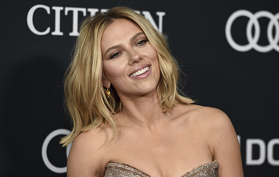 Скарлетт Йоханссон возглавила рейтинг самых высокооплачиваемых актрис по версии Forbes