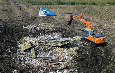 Аварийно севший в подмосковном Раменском лайнер А321 полностью вывезен с кукурузного поля