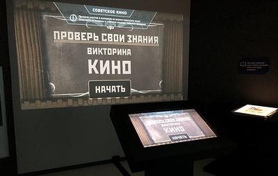 """Показы фильмов под открытым небом и крытых площадках проходят в Ставрополе в """"Ночь кино"""""""