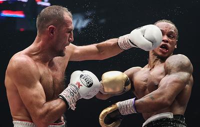Боксер Ярд заявил, что доволен боем с Ковалевым