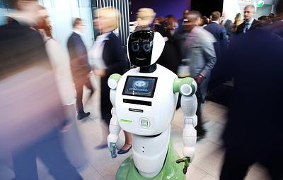 """""""Известия"""": роботы могут вытеснить с рабочих мест почти половину россиян к 2030 году"""