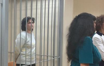 Суд отправил под домашний арест главу налоговой инспекции по ЮАО Москвы