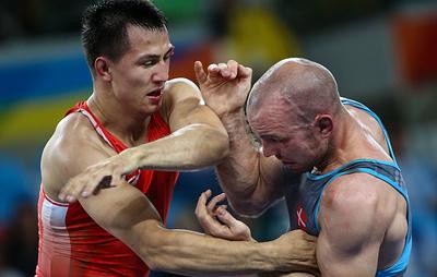 Российские борцы сразятся за олимпийские путевки на чемпионате мира в Казахстане