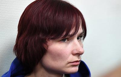 """Экспертиза выявила психические отклонения у москвички, бросившей сына в """"Лосином острове"""""""