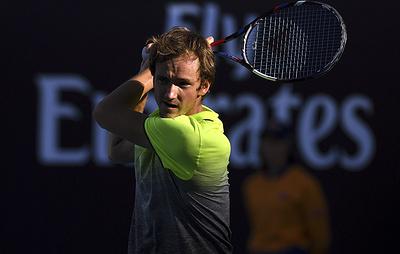 Даниил Медведев считает, что россияне могут выиграть Кубок Дэвиса - 2019