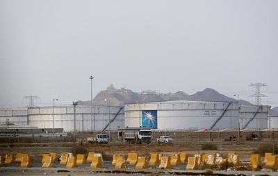 Новак: запасов нефти на мировом рынке хватит для покрытия потерь от атаки на Saudi Aramco