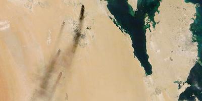 Дроны подтолкнули котировки. Чем атаки в Саудовской Аравии обернулись для рынка