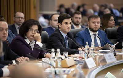 """""""Аэрофлот"""" займется гармонизацией антикоррупционных требований для российского бизнеса"""