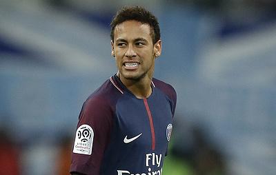 CAS сократил дисквалификацию футболиста ПСЖ Неймара с трех до двух матчей под эгидой УЕФА