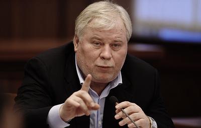 Адвокат Кучерена заявил, что будет защищать Устинова