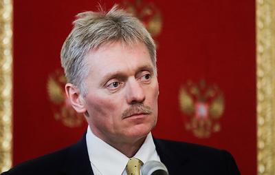 Песков о задержании якутского шамана: Кремль не может быть в курсе всех уголовных дел