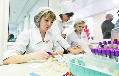 ВЦИОМ: треть россиян готовы стать донорами костного мозга