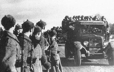 История без срока давности. Что должна помнить Эстония в годовщину освобождения от фашизма