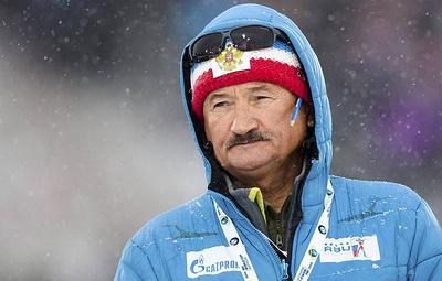Хованцев: контрактные споры не помешали подготовке биатлонистов к сезону