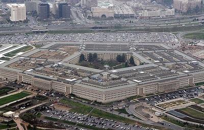 """Пентагон извинился за угрозу разбомбить участников """"штурма"""" """"Зоны-51"""""""
