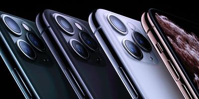 Зачем iPhone 11 Pro тройная камера? Протестировали, рассказываем, на что она способна
