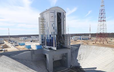 """Первый запуск """"Ангары"""" с Восточного запланирован на конец лета 2023 года"""