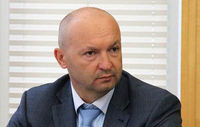 Что известно о новом руководителе Рослесхоза Сергее Аноприенко