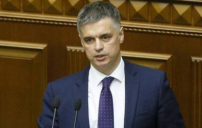 Пристайко: Киев на встрече глав МИД ЕС намерен попросить Европу усилить давление на РФ