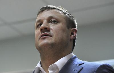 Челябинскому экс-замгубернатора заменили срок в колонии на принудительные работы