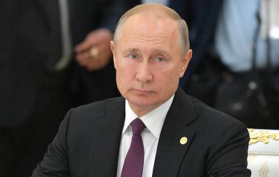 Президент поручил выделить средства авиакомпаниям для компенсации расходов на керосин
