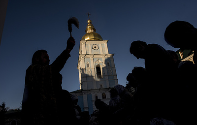Год без Константинополя. Как создание новой церкви на Украине изменило православный мир