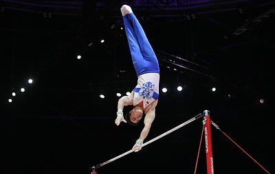Российский гимнаст Нагорный заявил, что никогда не думал о выступлении за другую страну