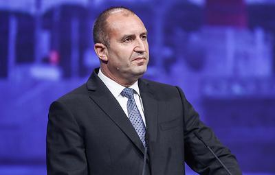 Президент Болгарии считает, что в борьбе с футбольным хулиганством нужны драконовские меры