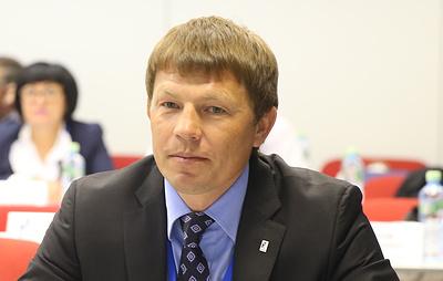 Майгуров: ситуация вокруг РУСАДА помешала восстановлению Союза биатлонистов России